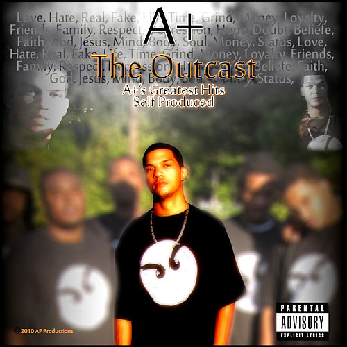 The Outcast by A Plus
