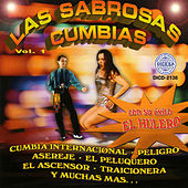 Las Sabrosas Cumbias Vol. 1 by Various Artists