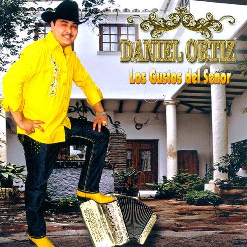 Los Gustos Del Senor by Daniel Ortiz