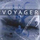 Planetarium Amorpheum by Voyager