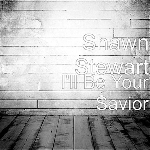 I'll Be Your Savior by Shawn Stewart