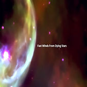 Fast Winds From Dying Stars by Ryan Kralik