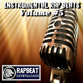 Instrumental Rap Beats - Volume #5 by RapBeat Downloads