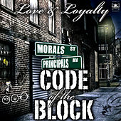 Code Of The Block by Various Artists