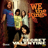 Secret Valentine EP by We The Kings