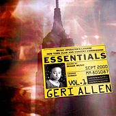 Essentials Vol. 1 by Geri Allen
