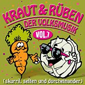 Kraut & Rüben Vol. 7 by Various Artists