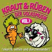 Kraut & Rüben Vol. 7 by Various Artists