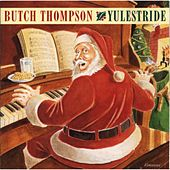 Yulestride by Butch Thompson