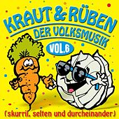 Kraut & Rüben Vol. 6 by Various Artists
