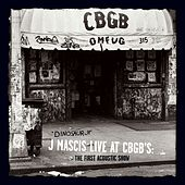 J Mascis Live At CBGB's: The First Acoustic Show von Various Artists