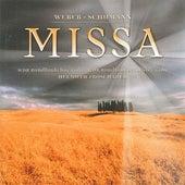 Weber, C.M. von: Missa sancta No. 2,