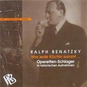 Benatzky, R.: Operetta Highlights (Benatzky) (1928-1940) by Various Artists