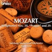 Mozart, W.A.: Symphonies Nos. 38,