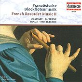 Schneider, Michael: French Recorder Music, Vol. 2 by Various Artists