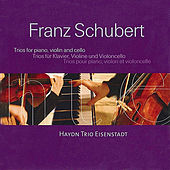 Schubert: The Piano Trios by Haydn Trio Eisenstadt