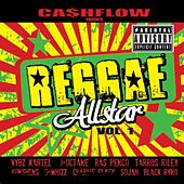 Cash Flow Presents Reggae All Star, Vol. 1 by Various Artists