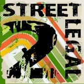 Street Legal 2 by Rennie Pilgrem