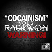 Cocainism Vol 2 by Various Artists