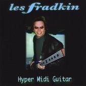 Hyper Midi Guitar by Les Fradkin