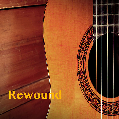 Rewound by Dave Thompson