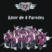 Amor De 4 Paredes by Banda Culiacancito