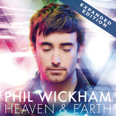 Heaven & Earth by Phil Wickham