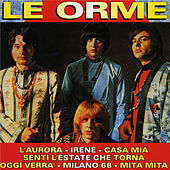 Le Orme by Le Orme