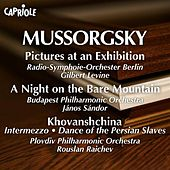 Mussorgsky, M.: Pictures at an Exhibition / A Night On the Bare Mountain / Khovanshchina (Excerpts) by Various Artists
