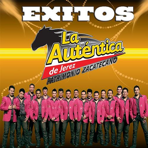 Exitos by Banda Autentica de Jerez
