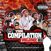 Beatknocka: The Compilation, Vol. 1 by Various Artists