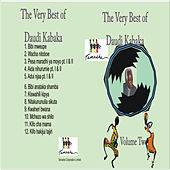The Very Best Of Daudi Kabaka Vol 2 by Daudi Kabaka