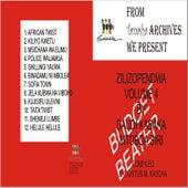 Zilizopendwa Vol 4 - Mtoboa Siri by Daudi Kabaka