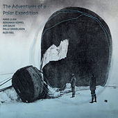 The Adventures of a Polar Expedition by Alex Riel