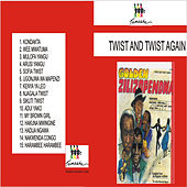 Twist and Twist Again by Daudi Kabaka