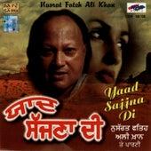 Yaad Sajjna Di - Nusrat Fateh Ali Khan by Nusrat Fateh Ali Khan