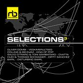 Selections 3 by Various Artists