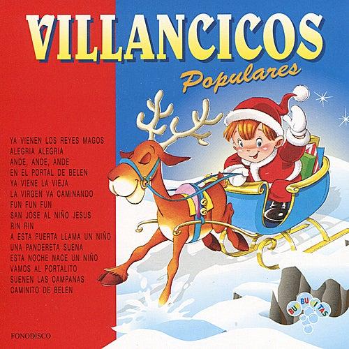 Villancicos Populares by Villancicos