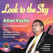 Look to the Sky by Allan Vaché