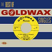 The Best Of Goldwax Singles by Various Artists