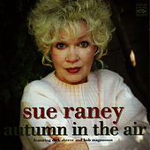 Autumn in the Air by Sue Raney