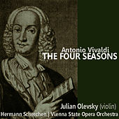 Vivaldi: The Four Seasons by Julian Olevsky