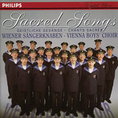 Sacred Songs by Various Artists
