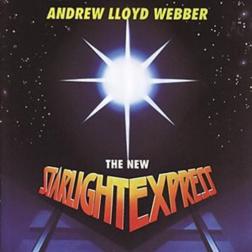 The New Starlight Express by Various Artists