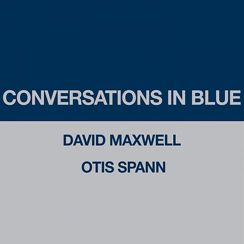 Conversations in Blue by Various Artists