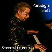 Paradigm Shift by Steven Halpern