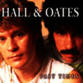 Past Times by Hall & Oates