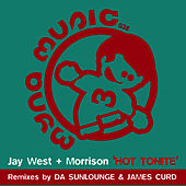 Hot Tonite by Jay West