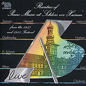 Rarities of Piano Music 1987-1988 by Various Artists