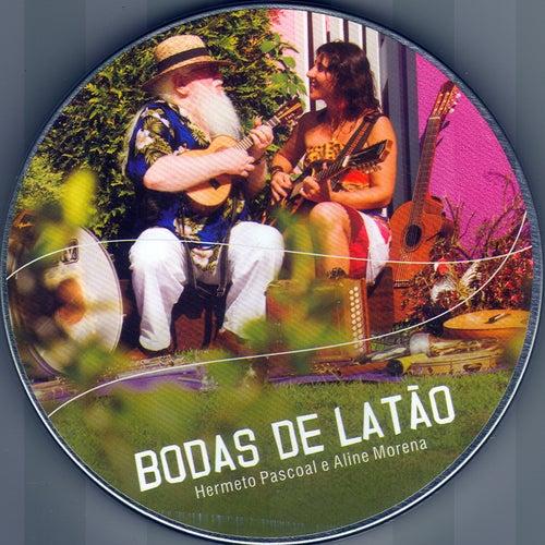 Bodas de Latão by Hermeto Pascoal